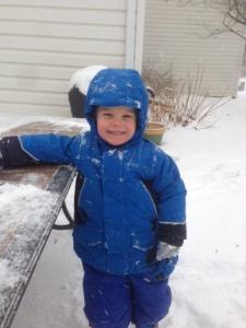 Remember when snow was fun???