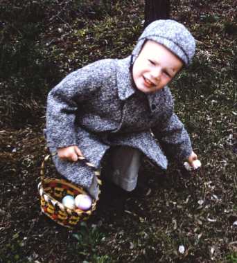Easter 1958a