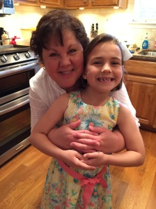 Anna and Nana