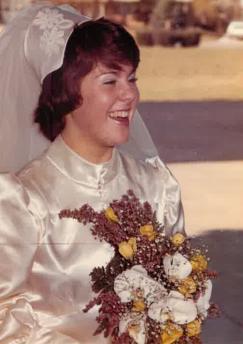wedding deb