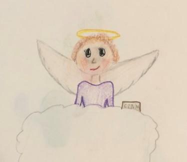 Gram in Heaven2